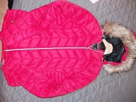 Dare 2b Quilted Jacket red