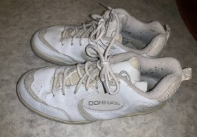 Das Sneaker Chunky Sneaker Donnay Gr.40