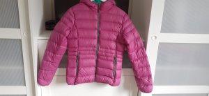 CMP Winter Jacket violet-green