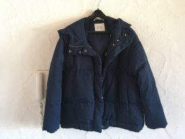 edc by Esprit Down Jacket blue polyamide