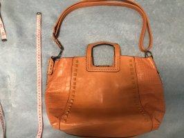 David Jones Leder Umhängetaschen Handtasche Tas
