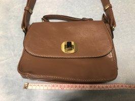 David Jones Leder Umhängetaschen Handtasche Tasche Damen