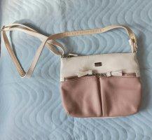 David Jones Crossbody bag rose-gold-coloured-natural white