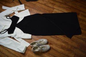Days In The Sand Maxi Dress schwarz Gr. 36 Fashion Nova