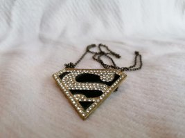 DC Comics Supermanset, Superman Kette und Ring