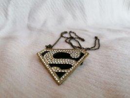 DC Comics Supermanset, Superman Kette und Ring