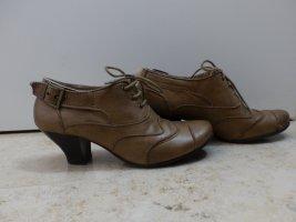 Deerberg Ankle Boots - super Zustand und hochwertig