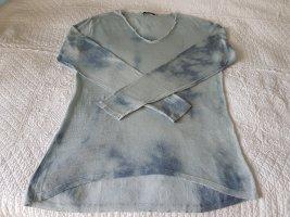 Deichgraf Camicia oversize azzurro