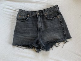 Denim Mom Shorts von Topshop