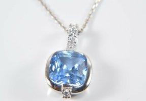 Design 925er Silber Anhänger Silberanhänger Juwelierpunze