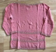 Designer Sommer Pullover Blumarine