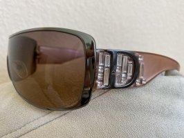 Dior Angular Shaped Sunglasses nude