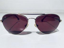Jonathan adler Aviator Glasses multicolored metal