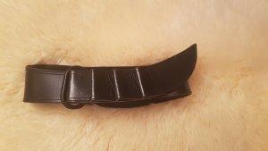 Claude Montana Waist Belt black