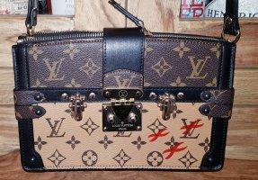 Designer Trend Tasche Handtasche Monogam Top Neu Boho d.g. lv