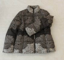 Desigual Quilted Jacket multicolored