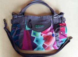 Desigual Handtasche - gebraucht, guter Zustand