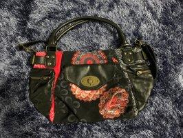 Desigual Handtasche mit Mandalas