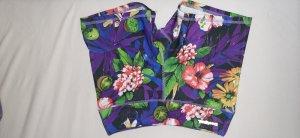 Desigual Pantalón corto deportivo multicolor