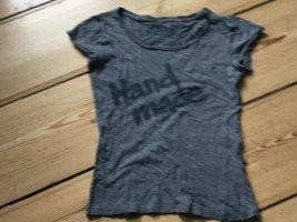 "Desigual Shirt ""Handmade"" Gr. M"