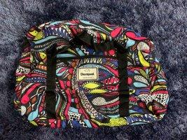 Desigual Sports Bag multicolored