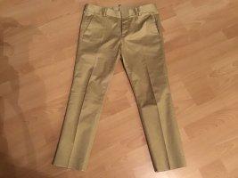 Pantalone chino sabbia Cotone