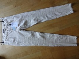 Marc Cain Stretch Trousers oatmeal