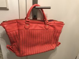 deux lux Carry Bag bright red