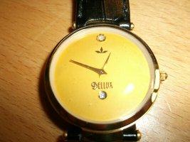 BELLUX Reloj analógico multicolor