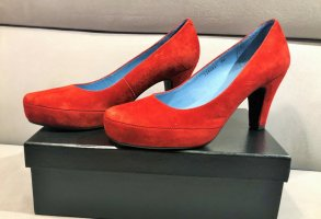 Di Lauro Pumps
