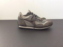Diadora Heritage Sneaker verschiedene Farben grau