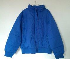 Reclaimed Vintage Oversized Jacket blue-steel blue