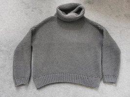 dicker Pullover Gr. S von Zara