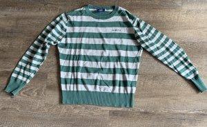 Dickies Bluza dresowa szary-leśna zieleń