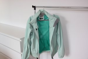 Didriksons Raincoat multicolored
