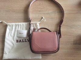Bally Sac à main or rose