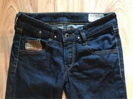 Diesel Jeans blau 25/32