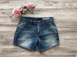 Diesel Jeansshorts Gr. 36 W27 Sommer Urlaub