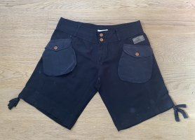 Diesel Shorts black-light brown