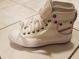Diesel Sneaker Chucks