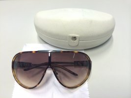 Diesel Sunglasses multicolored synthetic material