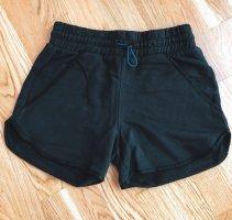 Diesel Pantalón deportivo negro-azul Algodón