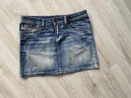 Diesel Vintage Jeans rock L usedlook 38