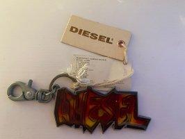 Diesel Llavero multicolor