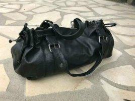 ☀ DIMONI ☀ handgefertigte Echtleder-Handtasche aus Spanien