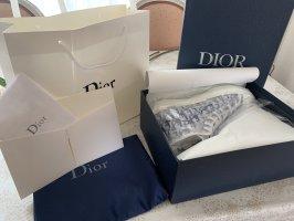 Dior Wysokie trampki biały
