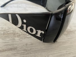 Dior Lunettes noir-blanc