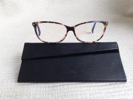 dior brillenfassung brillengestallt mit etui