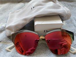 Dior mirrored Sonnenbrille