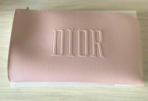 DIOR Pink Cosmetic Makeup Travel Pouch Case Bag NEW NIB VIP GIFT RARE